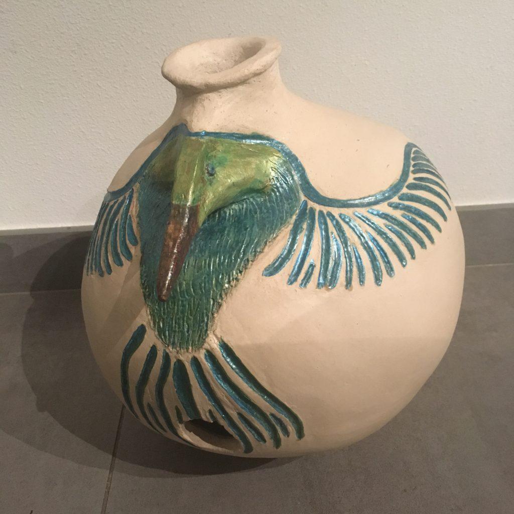 Udu kolibrie